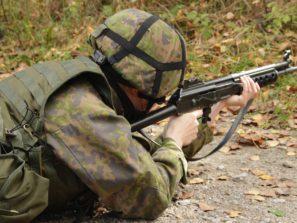 oprava airsoftových zbraní, Olomouc