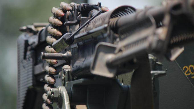 Oprava airsoftových zbraní